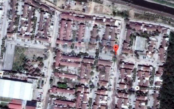 Foto de casa en venta en villa pelicano 239, villas de imaq, reynosa, tamaulipas, 1185371 no 13