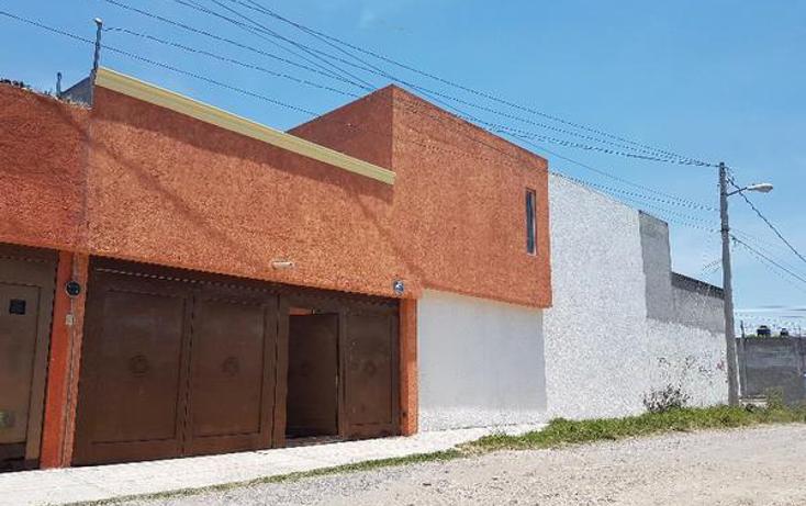 Foto de casa en venta en  , villa posadas, puebla, puebla, 1928019 No. 01