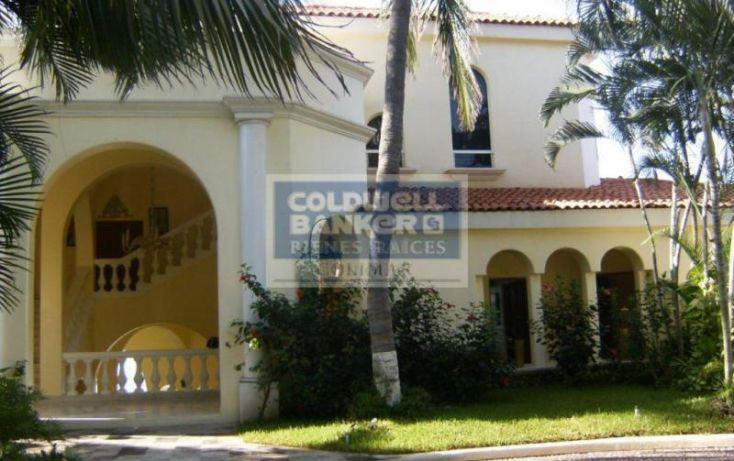 Foto de casa en venta en villa positano, la punta, manzanillo, colima, 345788 no 01