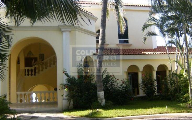 Foto de casa en venta en  41, la punta, manzanillo, colima, 1651955 No. 01