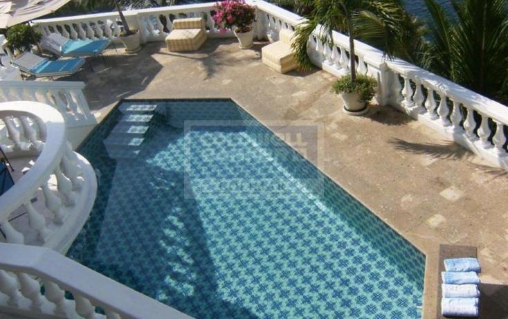 Foto de casa en venta en  41, la punta, manzanillo, colima, 1651955 No. 02