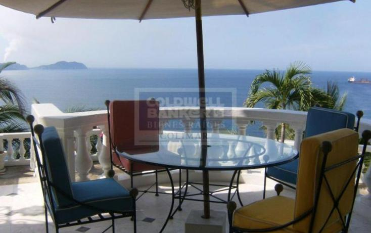 Foto de casa en venta en  41, la punta, manzanillo, colima, 1651955 No. 08