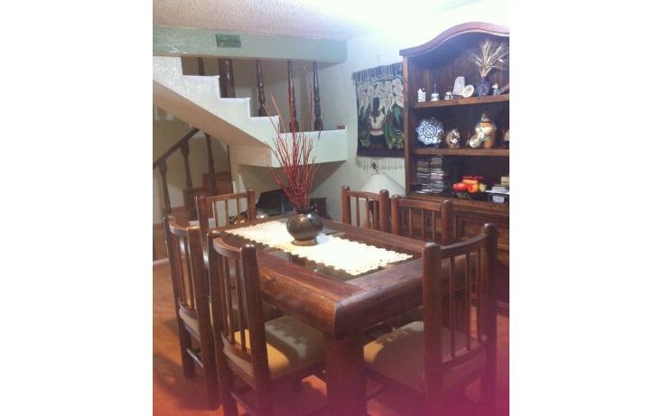 Foto de casa en venta en  , villa quietud, coyoac?n, distrito federal, 1406013 No. 02
