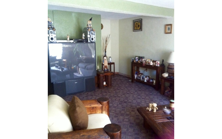 Foto de casa en venta en  , villa quietud, coyoac?n, distrito federal, 1406013 No. 04