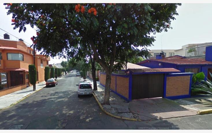 Foto de casa en venta en  , villa quietud, coyoacán, distrito federal, 2010312 No. 02