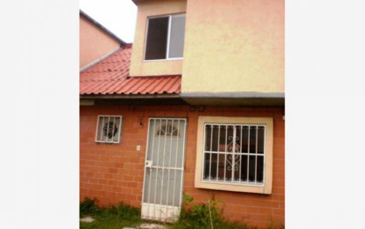 Foto de casa en venta en villa real 1, hermenegildo galeana, cuautla, morelos, 1762462 no 01