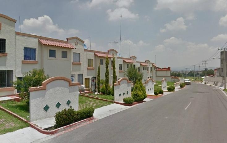 Foto de casa en venta en  , villa real 3ra secc, tecámac, méxico, 706562 No. 01