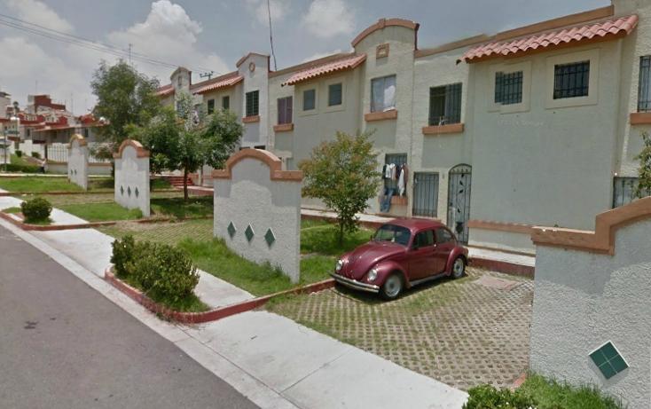 Foto de casa en venta en  , villa real 3ra secc, tecámac, méxico, 706562 No. 02
