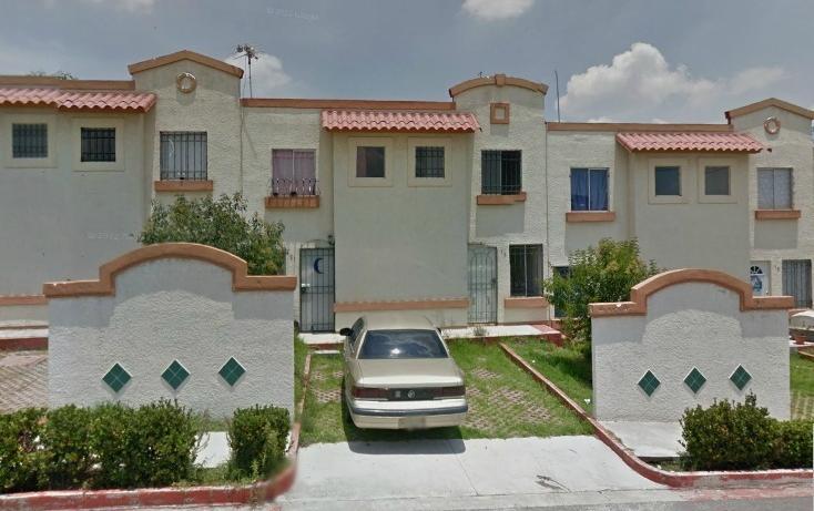 Foto de casa en venta en  , villa real 3ra secc, tecámac, méxico, 706562 No. 03