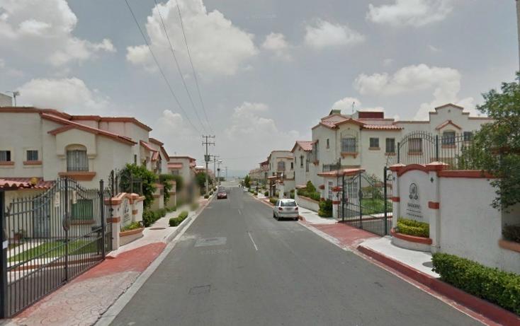 Foto de casa en venta en  , villa real 3ra secc, tec?mac, m?xico, 706574 No. 02