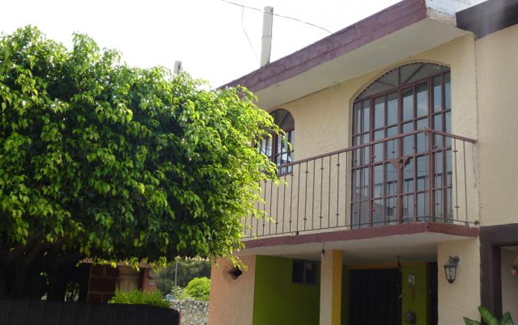 Foto de casa en venta en  , villa real, jiutepec, morelos, 1412973 No. 01