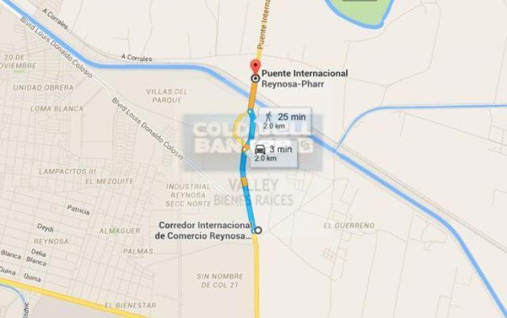 Foto de terreno habitacional en venta en, villa real, reynosa, tamaulipas, 1843340 no 06