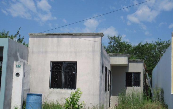 Foto de casa en venta en, villa real, reynosa, tamaulipas, 1957440 no 01