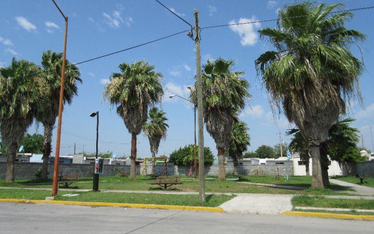 Foto de casa en venta en, villa real, reynosa, tamaulipas, 1957440 no 02