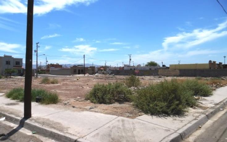 Foto de terreno comercial en venta en  , villa residencial del prado segunda etapa, mexicali, baja california, 1164191 No. 01