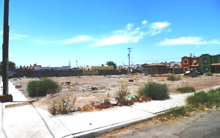 Foto de terreno comercial en venta en  , villa residencial del prado segunda etapa, mexicali, baja california, 1164191 No. 02