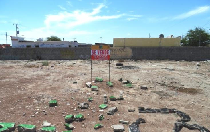 Foto de terreno comercial en venta en  , villa residencial del prado segunda etapa, mexicali, baja california, 1164191 No. 03