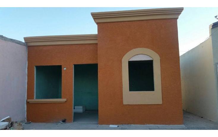 Foto de casa en venta en  , villa residencial del prado segunda etapa, mexicali, baja california, 1452151 No. 01