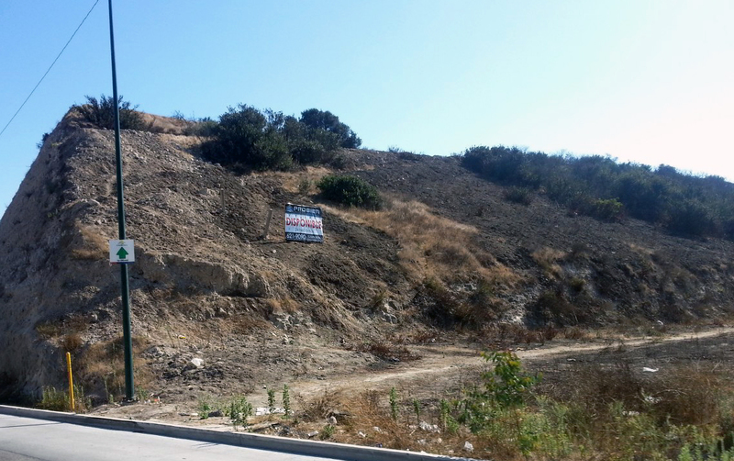 Foto de terreno comercial en venta en  , villa residencial santa fe 1a secci?n, tijuana, baja california, 1202599 No. 02