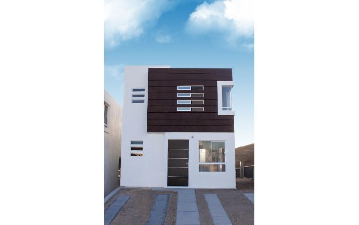 Foto de casa en venta en  , villa residencial santa fe 1a sección, tijuana, baja california, 1646293 No. 01