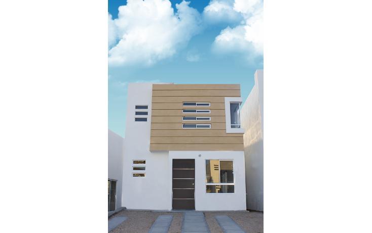 Foto de casa en venta en  , villa residencial santa fe 1a sección, tijuana, baja california, 1646293 No. 02