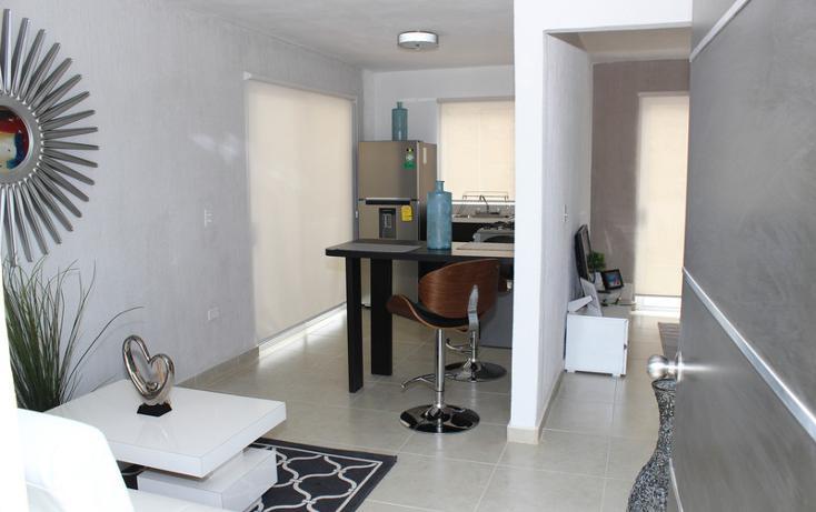 Foto de casa en venta en  , villa residencial santa fe 1a sección, tijuana, baja california, 1646293 No. 04
