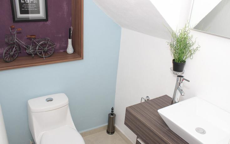 Foto de casa en venta en  , villa residencial santa fe 1a sección, tijuana, baja california, 1646293 No. 06