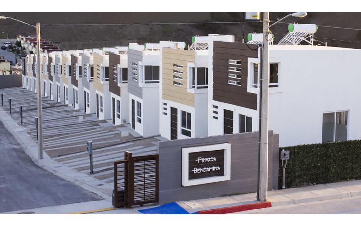 Foto de casa en venta en  , villa residencial santa fe 1a sección, tijuana, baja california, 1646293 No. 11