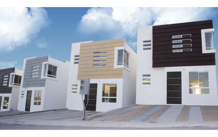 Foto de casa en venta en  , villa residencial santa fe 1a sección, tijuana, baja california, 1646293 No. 12