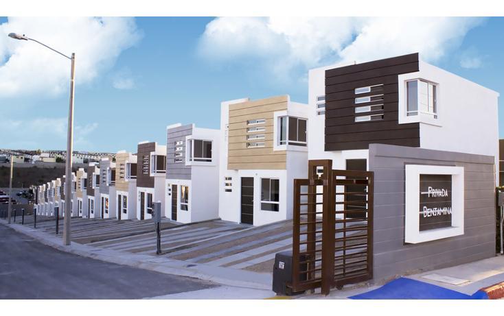 Foto de casa en venta en  , villa residencial santa fe 1a sección, tijuana, baja california, 1646293 No. 13