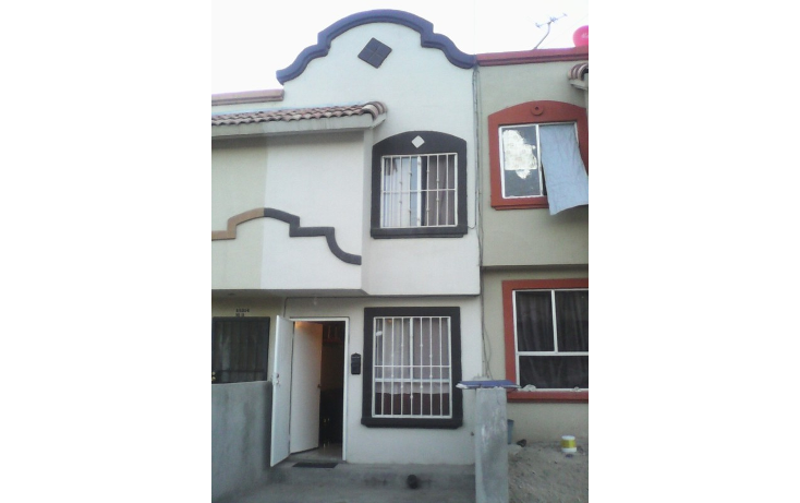 Foto de casa en venta en  , villa residencial santa fe 3a secci?n, tijuana, baja california, 1394685 No. 01