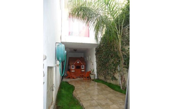 Foto de casa en venta en  , villa residencial santa fe 5a sección, tijuana, baja california, 1600205 No. 03