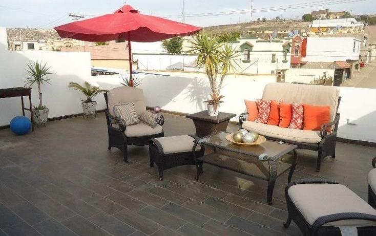 Foto de casa en venta en  , villa residencial santa fe 5a sección, tijuana, baja california, 1600205 No. 09