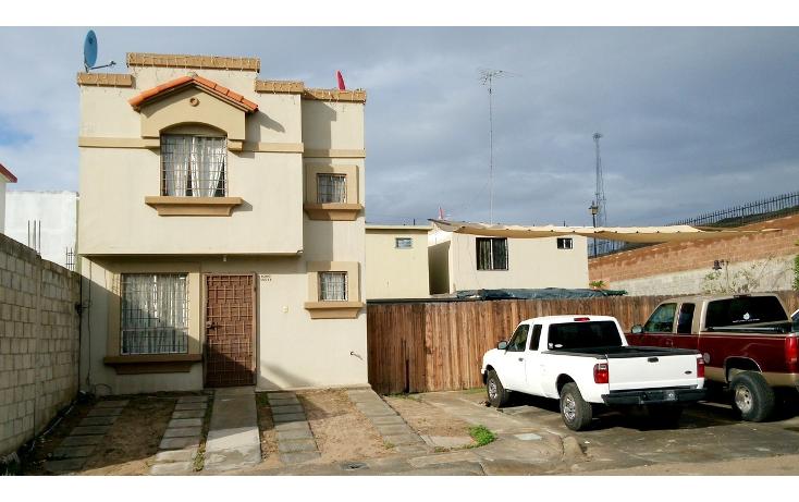Foto de casa en venta en  , villa residencial santa fe 5a secci?n, tijuana, baja california, 1956089 No. 01