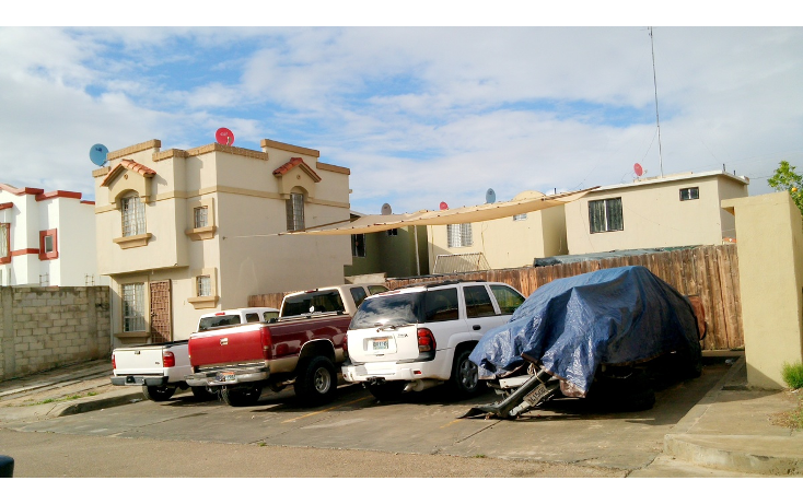 Foto de casa en venta en  , villa residencial santa fe 5a secci?n, tijuana, baja california, 1956089 No. 13