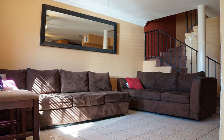 Foto de casa en venta en  , villa residencial venecia, mexicali, baja california, 1466763 No. 03
