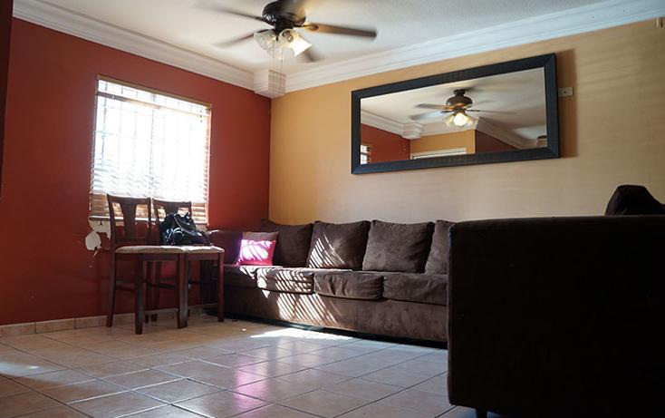 Foto de casa en venta en  , villa residencial venecia, mexicali, baja california, 1466763 No. 04