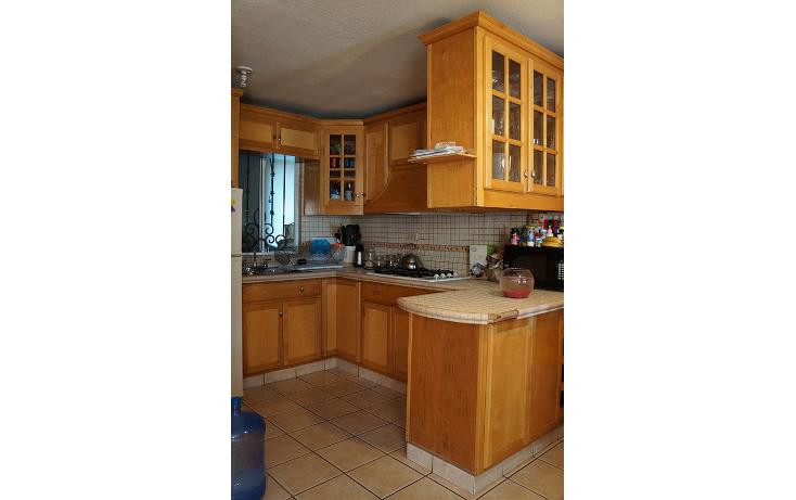 Foto de casa en venta en  , villa residencial venecia, mexicali, baja california, 1466763 No. 06