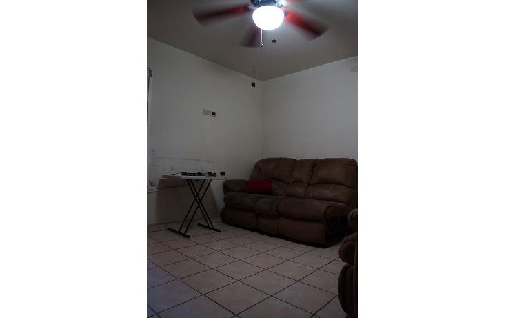 Foto de casa en venta en  , villa residencial venecia, mexicali, baja california, 1466763 No. 12