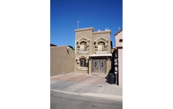 Foto de casa en venta en  , villa residencial venecia, mexicali, baja california, 1466763 No. 23