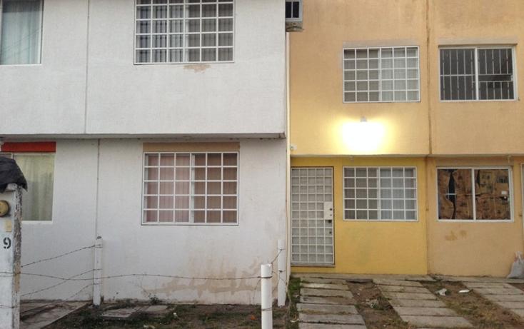 Foto de casa en renta en  , villa rica 1, veracruz, veracruz de ignacio de la llave, 1087179 No. 01