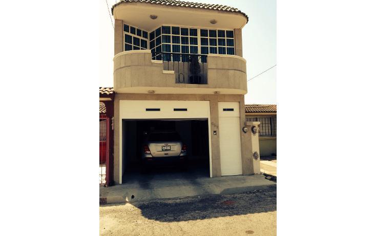 Foto de casa en venta en  , villa rica 1, veracruz, veracruz de ignacio de la llave, 1553970 No. 03