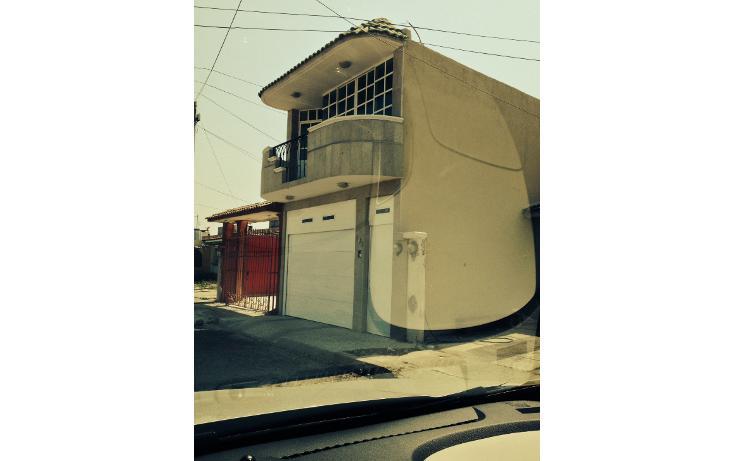 Foto de casa en venta en  , villa rica 1, veracruz, veracruz de ignacio de la llave, 1553970 No. 14