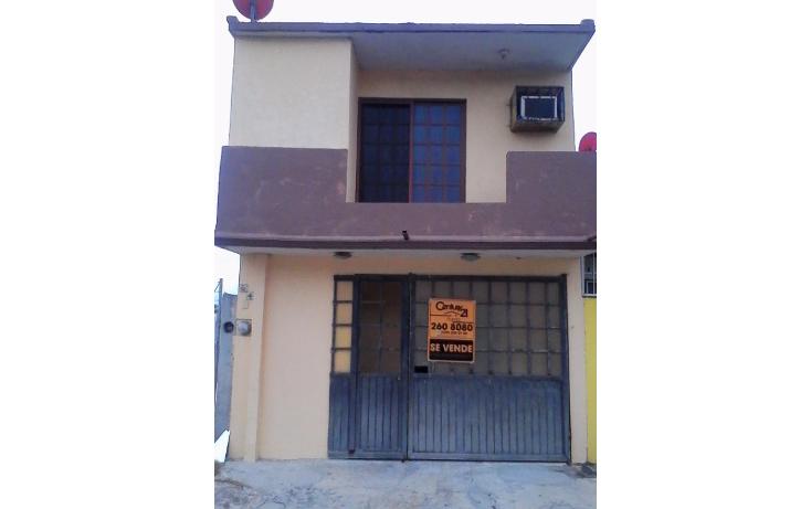 Foto de casa en venta en  , villa rica 1, veracruz, veracruz de ignacio de la llave, 1693614 No. 01