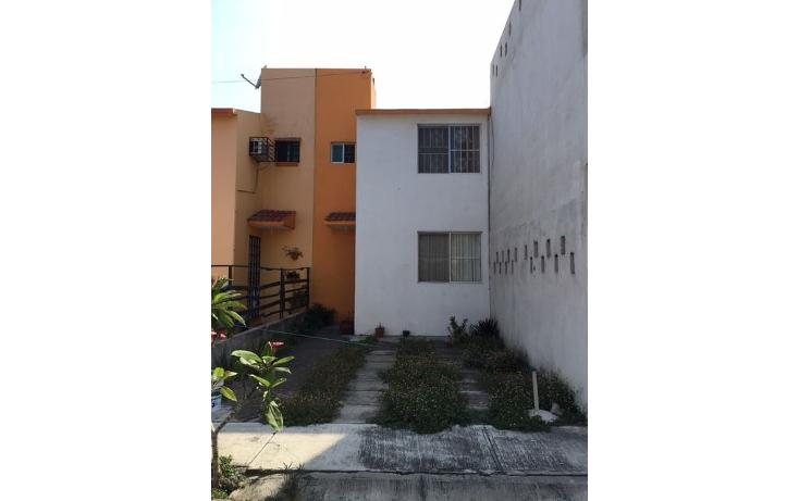Foto de casa en venta en  , villa rica 1, veracruz, veracruz de ignacio de la llave, 1771992 No. 01