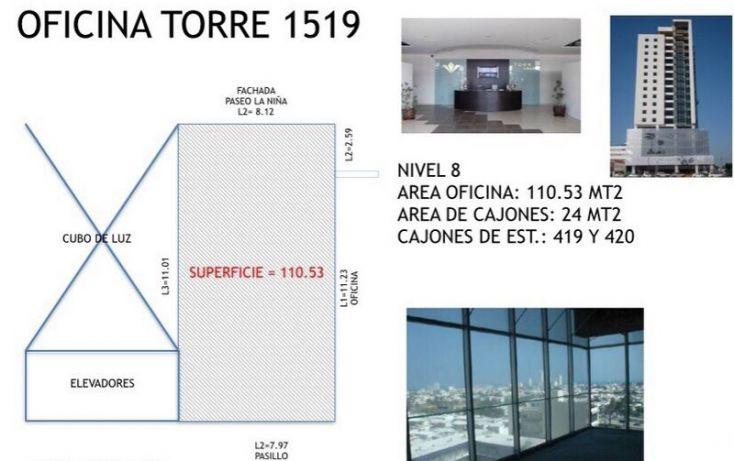 Foto de oficina en renta en, villa rica, boca del río, veracruz, 1718420 no 01