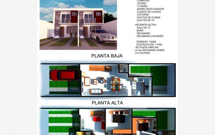 Foto de casa en venta en, villa rica, boca del río, veracruz, 1798514 no 01
