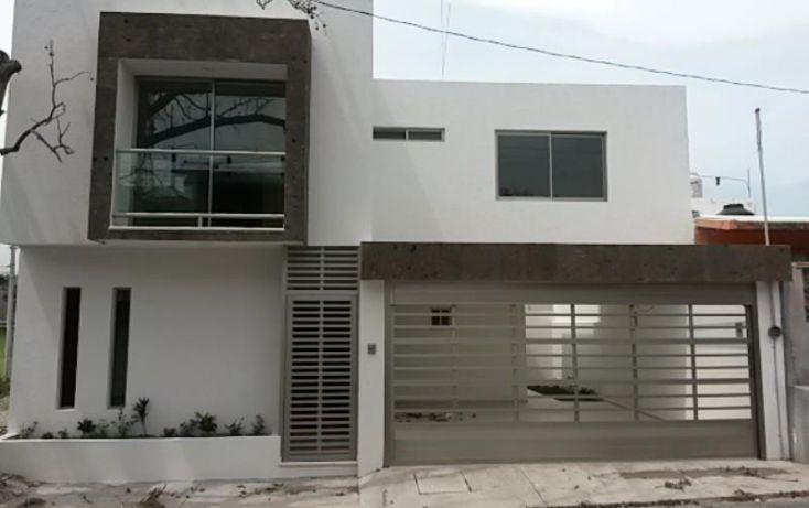 Foto de casa en venta en, villa rica, boca del río, veracruz, 1804266 no 01