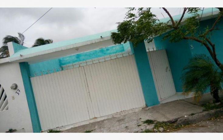 Foto de casa en renta en, villa rica, boca del río, veracruz, 1806878 no 01