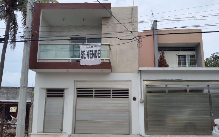 Foto de casa en venta en, villa rica, boca del río, veracruz, 1975008 no 01